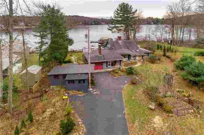 270 North Shore DR Burrillville Three BR, Waterfront!