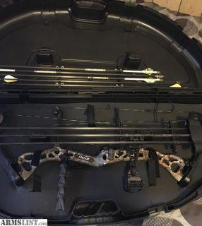 For Sale: Bear Archery Crux