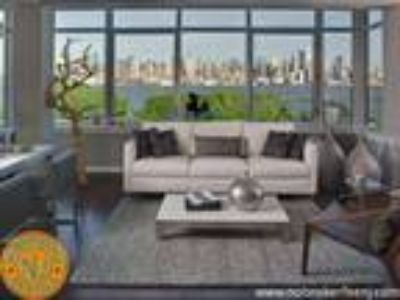 Luxury Living - Weehawken Apartment - No Broker Fee