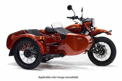 2018 Ural Motorcycles CT Cruiser Idaho Falls, ID