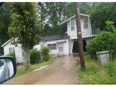 3 Bed 2 Bath Foreclosure Property in Bastrop, LA 71220 - Martin Luther King Sth