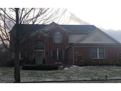 4 Bed 3.5 Bath Preforeclosure Property in Lake Orion, MI 48362 - Park Meadow Dr