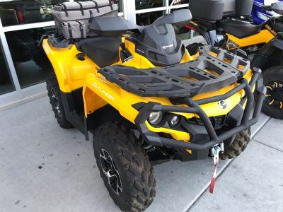 2015 Can-Am Outlander XT 500 Utility ATVs Las Vegas, NV