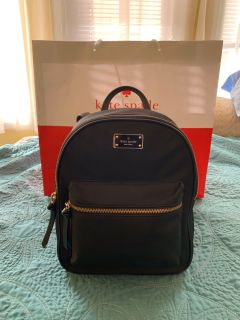 Medium Kate Spade Authentic Backpack (Negotiable)