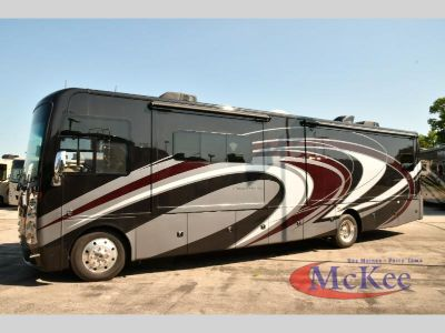 2019 Thor Motor Coach Challenger 37YT