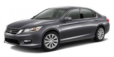 2013 Honda Accord EX-L ()