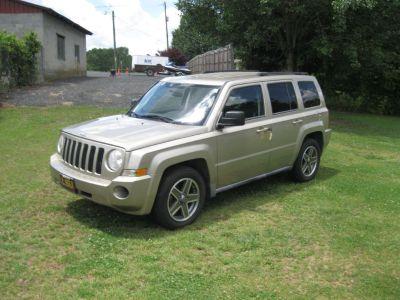 2010 Jeep Patriot Sport (BRO)
