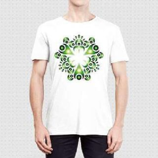 Organic Graphic T-Shirts | Sales Support Organic Farming in Africa