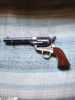 For Sale/Trade: Uberti sa Regulator 45COLT /45 ACP