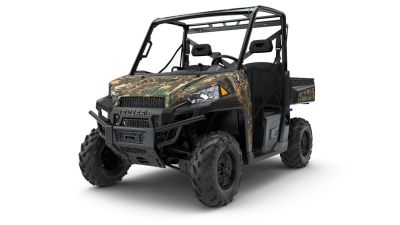 2018 Polaris Ranger XP 900 Side x Side Utility Vehicles Lancaster, TX