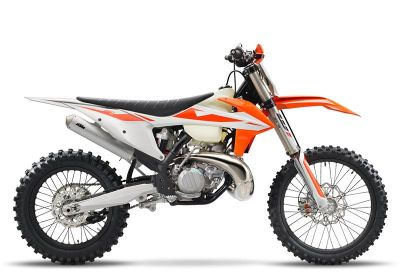 2019 KTM 250 XC Competition/Off Road Motorcycles North Mankato, MN