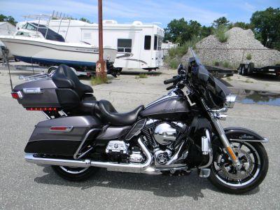 2014 Harley-Davidson Ultra Limited Touring Springfield, MA