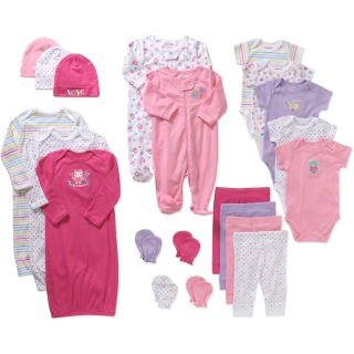 ISO baby girl clothes/accessories
