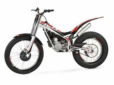 2018 Beta EVO 80 Sr Trial Motorcycles Castaic, CA