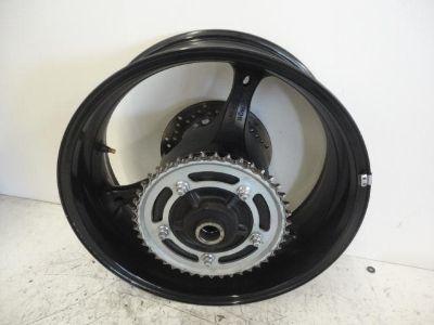 Buy 05 06 07 08 SUZUKI GSXR 1000 REAR WHEEL 05 06 07 08 GSX-R 1000 REAR RIM motorcycle in Stanton, California, US, for US $175.00
