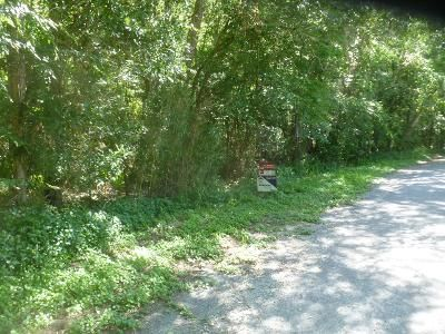 Foreclosure Property in Ponce De Leon, FL 32455 - River Road