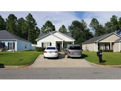 3 Bed 2 Bath Preforeclosure Property in Albany, GA 31707 - Bassford Ln