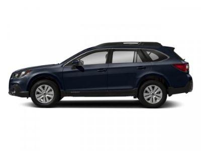 2018 Subaru Outback Premium (Twilight Blue Metallic)