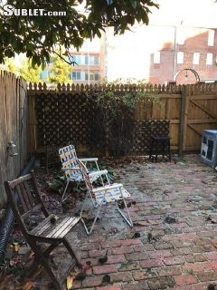 Two Bedroom In Dupont Circle