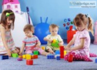 Now Enrolling Free to Low Cost Child Care