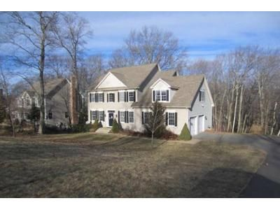 4 Bed 3 Bath Foreclosure Property in Ellington, CT 06029 - Hemlock Trl