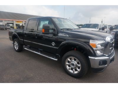 2015 Ford F-250 Super Duty Lariat