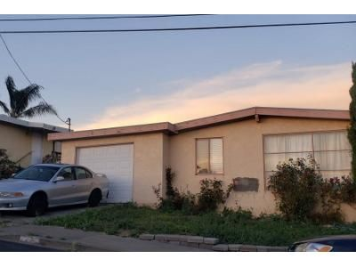 3 Bed 1 Bath Preforeclosure Property in Benicia, CA 94510 - Carolina Dr
