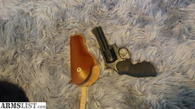 For Sale/Trade: S&w 586-8
