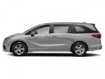 2019 Honda Odyssey LX V6 (Lunar Silver Metallic)