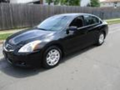 $7995.00 2012 NISSAN Altima with 72350 miles!