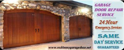 Reliable Garage Door Repair in McKinney, TX