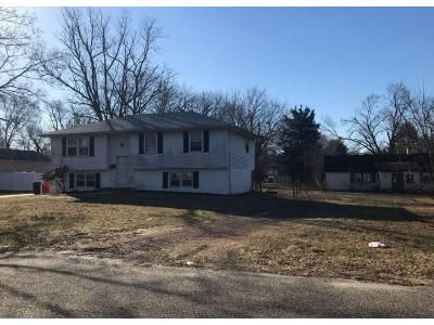 3 Bed 2.5 Bath Preforeclosure Property in Vineland, NJ 08360 - Avon Pl