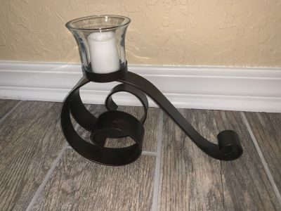 11 Candle Holder like NEW