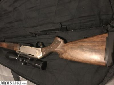For Sale: Browning longtrac .270 with zeiss 3.5-10x50