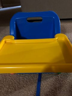 Safety 1st brand booster seat