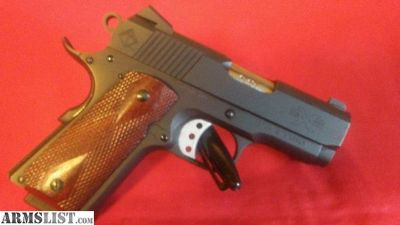 For Sale: ATI TITIAN 45 ACP W/EXTRAS