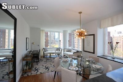 Two Bedroom In Upper West Side