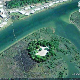 29 acres River front island property Ormond Beach FL