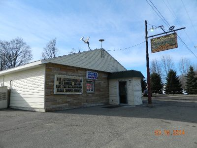 Shelbyville Tavern For Sale