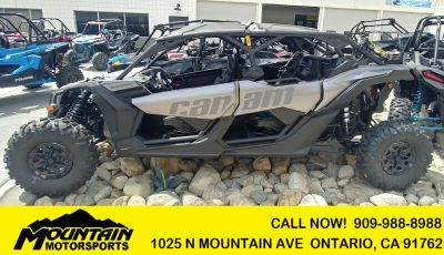 2019 Can-Am Maverick X3 Max X rs Turbo R Utility Sport Ontario, CA