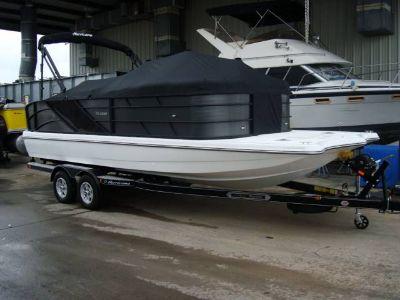 2019 Hurricane FD236REF3 OB Deck Boats Lewisville, TX