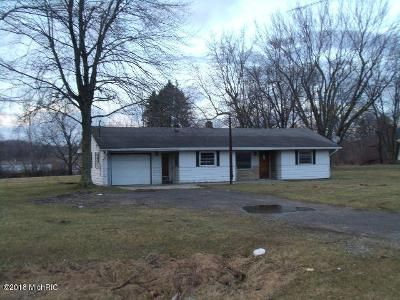 Foreclosure - Us Hwy 12, Niles MI 49120
