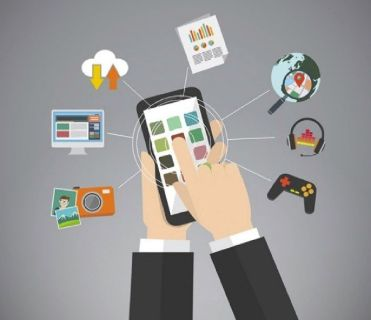 Develop the best Android Mobile App with Us