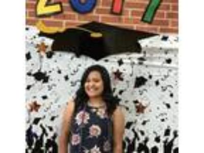 My name is Kimberly Hernandez I have worked in daycare for one year now.