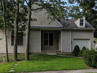 3 Bed 3 Bath Foreclosure Property in Cape May, NJ 08204 - Plover St