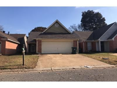 3 Bed Preforeclosure Property in Southaven, MS 38671 - Iris Dr
