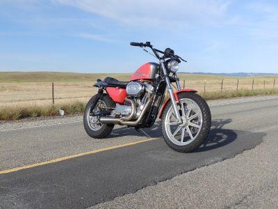 1991 Harley-Davidson SPORTSTER 1200 CUSTOM