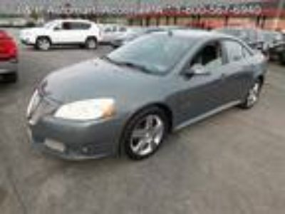 Used 2009 PONTIAC G6 For Sale