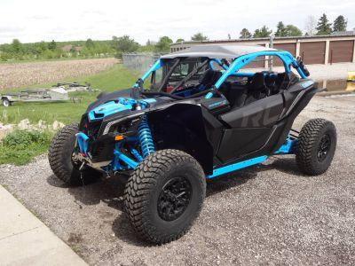 2018 Can-Am Maverick X3 X rc Turbo R Utility Sport Zulu, IN