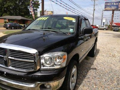 2008 Dodge Ram 1500 SXT Quad Cab Long Bed 2WD - Needs New Home